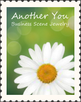 切手画面の中に数種類のカラフルな花が表示されます。消印スタンプがおされる日があります。